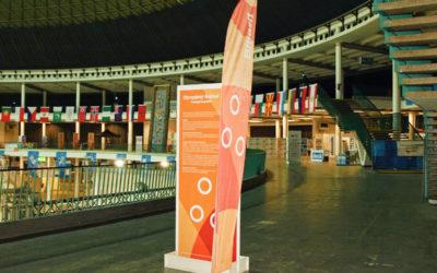Olympijský park Brno – 2018